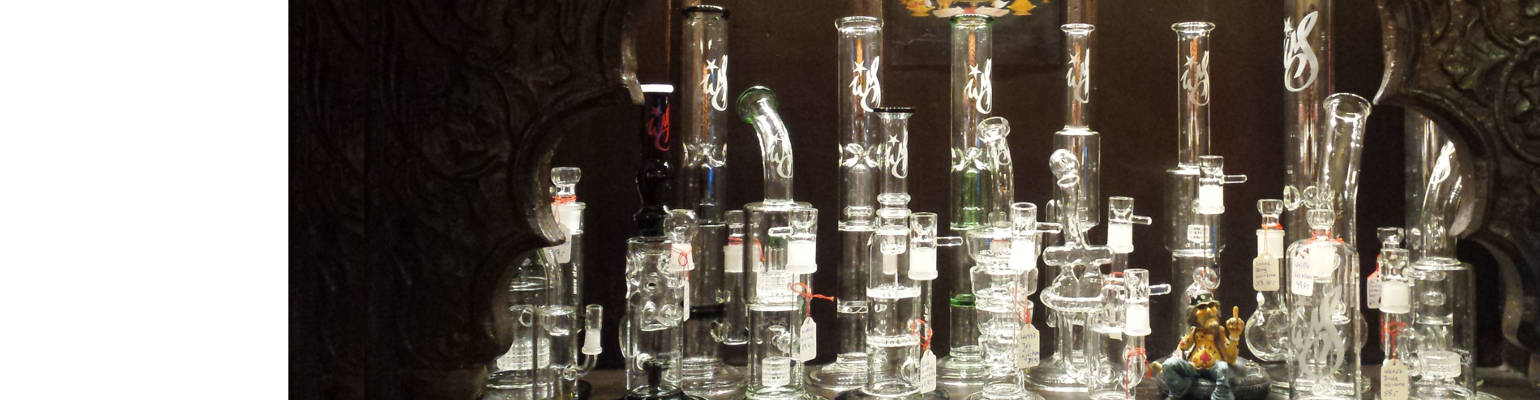 Slider Weedstar Bongs